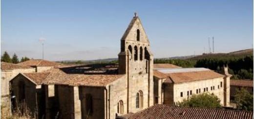 IES Santa María la Real Former monastery
